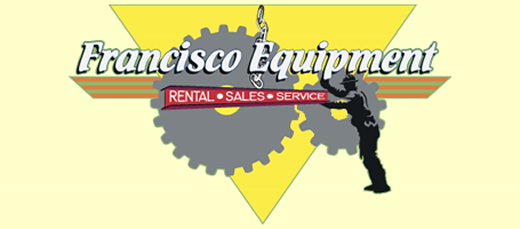 Logo, Francisco Equipment