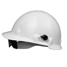 Fibremetal Hard Hat White